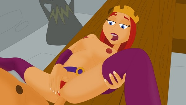 cartoongonzo-dave-the-barbarian-anal-porn